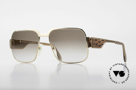 Neostyle Nautic 2 Elvis Presley 70er Sonnenbrille Details