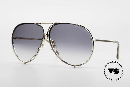 Porsche 5623 Johnny Depp Filmsonnenbrille Details