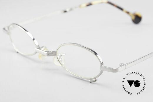 L.A. Eyeworks TIO 405 Faltbrille Brille zum Falten