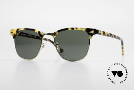 Ray Ban Clubmaster Bausch & Lomb USA Limited Details