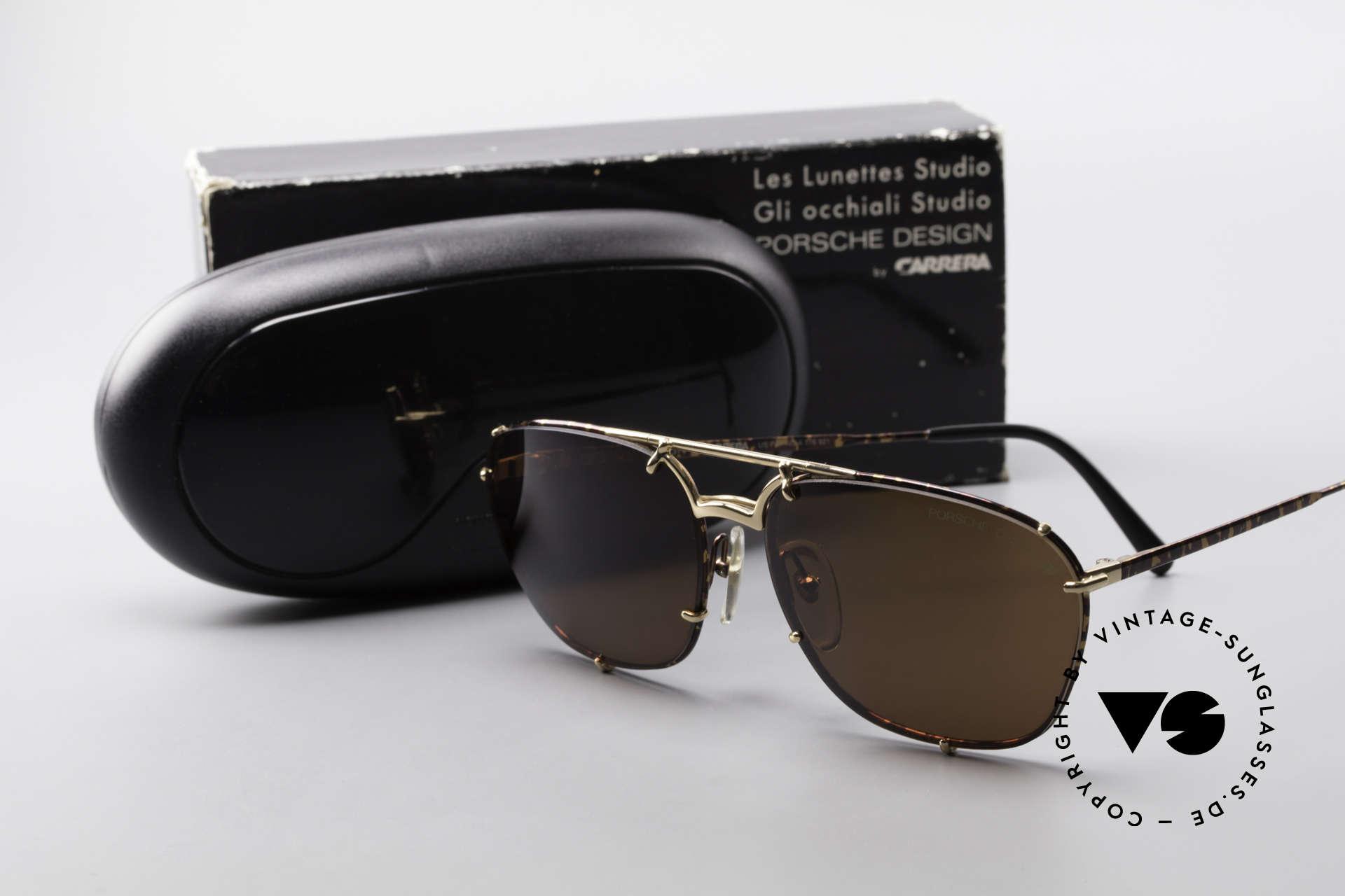 sonnenbrillen porsche 5647 herren vintage sonnenbrille vintage sunglasses. Black Bedroom Furniture Sets. Home Design Ideas