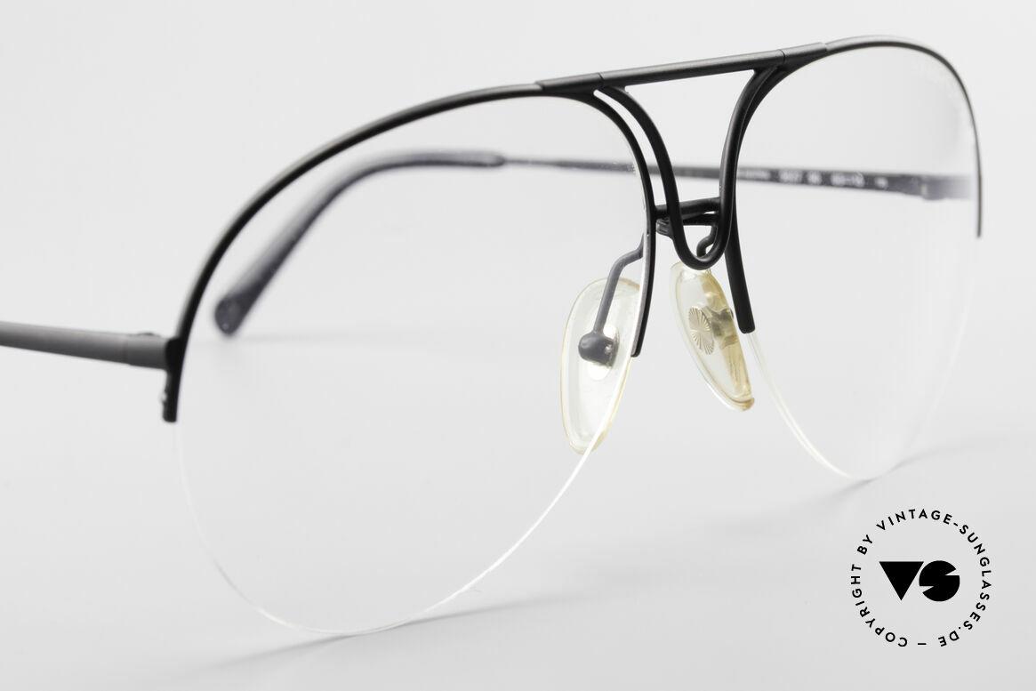 Porsche 5627 90er Aviator Brillenfassung