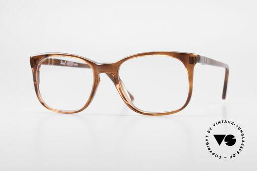 Persol 93145 Ratti Kleine 80er Vintage Brille Details