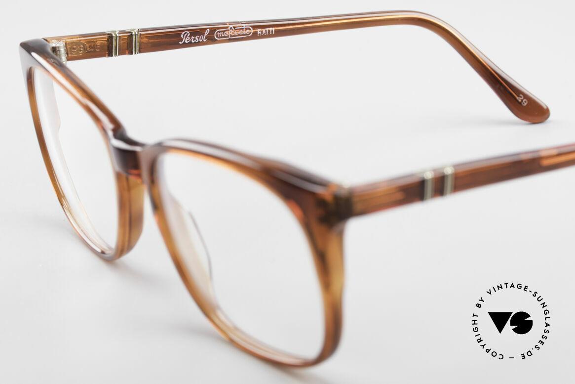Persol 93145 Ratti Kleine 80er Vintage Brille
