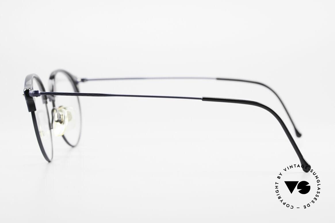 Giorgio Armani 377 Echt 90er Panto Brillengestell