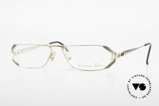 Christian Dior 2617 Rare Vintage Lesebrille 90er Details