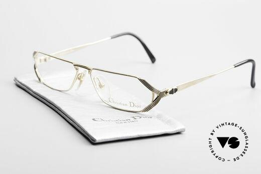 Christian Dior 2617 Rare Vintage Lesebrille 90er, KEINE Retrobrille, sondern ein altes Original, Passend für Herren