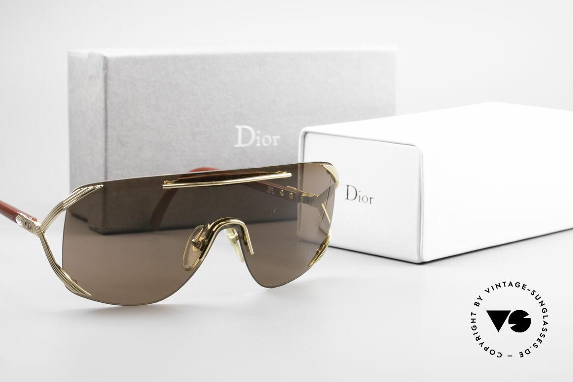 Christian Dior 2434 Rihanna Vintage Sonnenbrille, Größe: medium, Passend für Damen