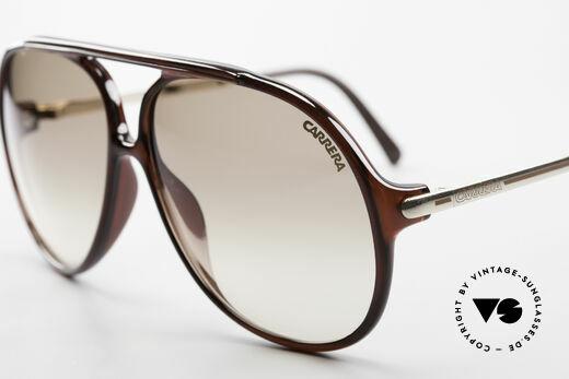 Carrera 5587 Vintage 80er XXL Sonnenbrille