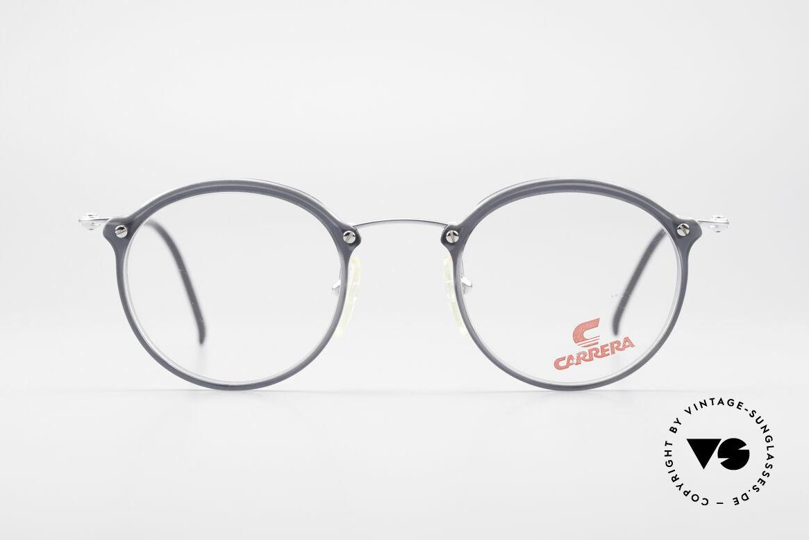 Carrera 4942 Runde Panto Vintage Brille
