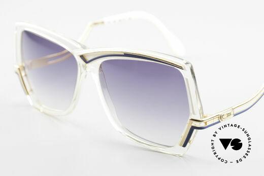 Cazal 178 Extravagante Sonnenbrille