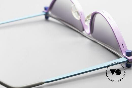 ProDesign No6 90er Vintage Filmsonnenbrille