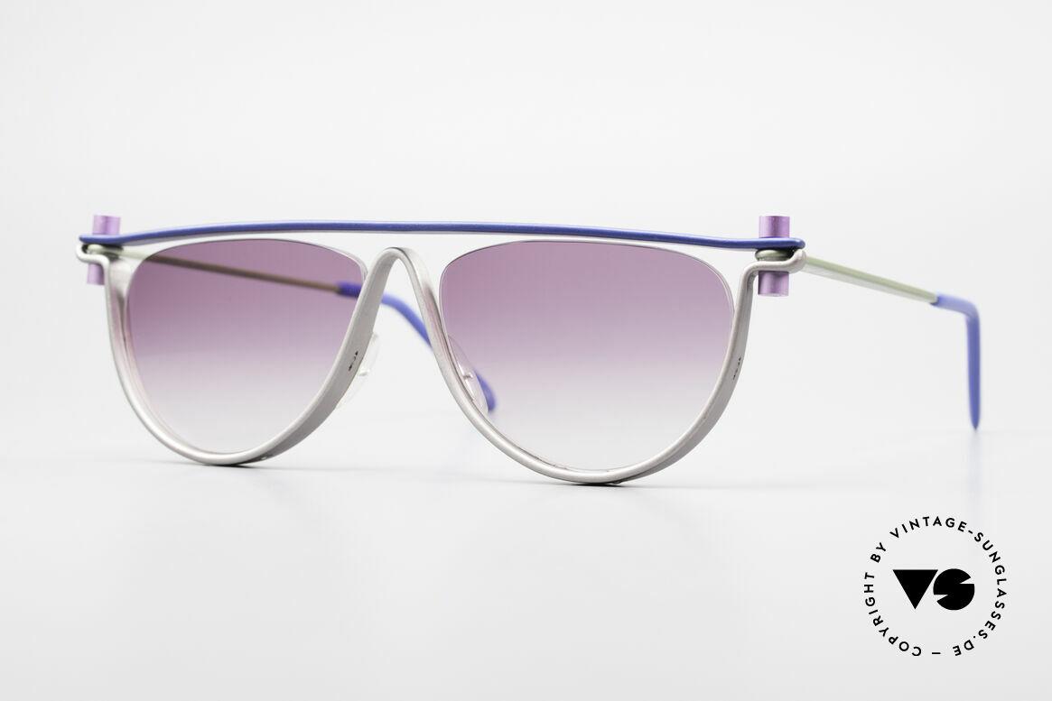 ProDesign No5 Ohrringe Haarspange Armband, ProDesign N°5 Optic Studio Denmark Sonnenbrille, Passend für Damen