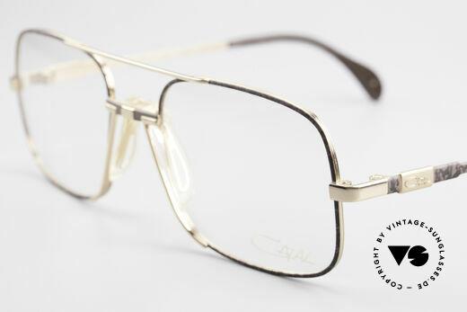 Cazal 740 Vintage Brille Herren 1990er