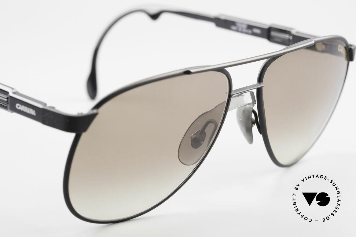 Carrera 5348 Vario Sport Sonnenbrille 80er, ungetragen (wie alle unsere Sport-Sonnenbrillen), Passend für Herren und Damen
