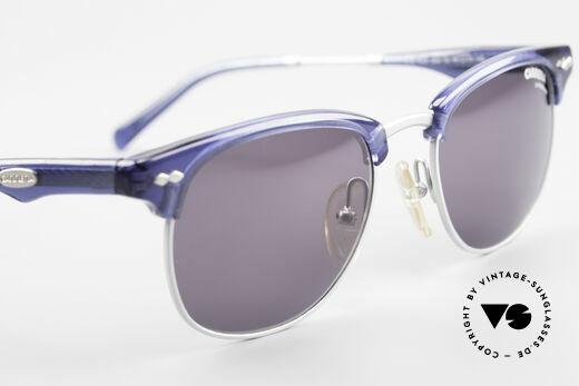Carrera 5324 Vintage Panto Sonnenbrille, KEINE Retromode, sondern eine Rarität von circa 1995, Passend für Herren