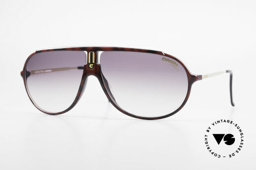 Carrera 5467 Carbon Fibre Kohlefaser Brille Details