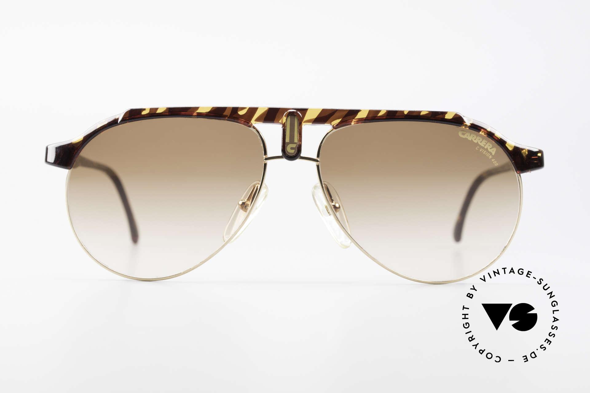 6a7ee863bbb3f Sonnenbrillen Carrera 5478 80er Vintage Sonnenbrille