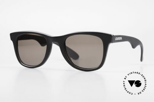 Carrera 5447 Sonnenbrille Im Wayfarer Stil Details