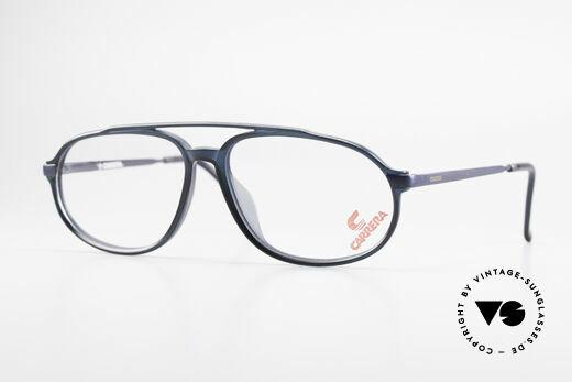Carrera 4900 90er Vintage Brille No Retro Details