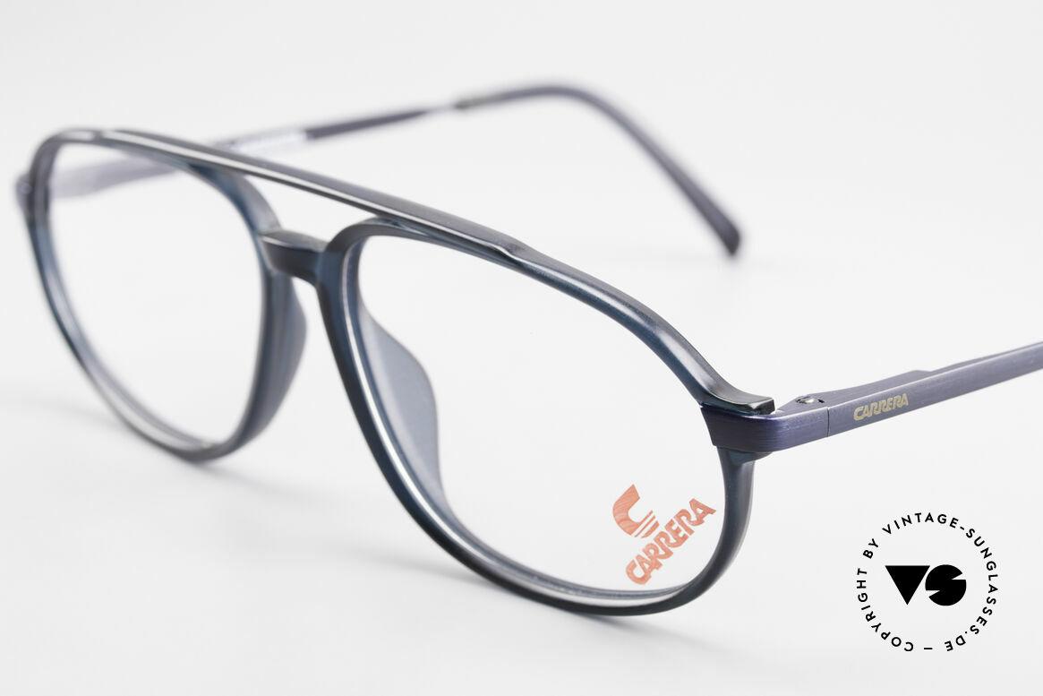 Carrera 4900 90er Vintage Brille No Retro, ungetragen (wie alle unsere Carrera vintage Brillen), Passend für Herren