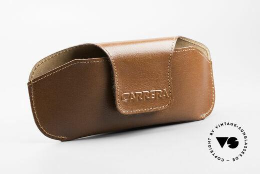 Carrera 5340 Vintage Aviator Brille No Retro, die DEMOS sind beliebig ersetzbar (optisch/Sonne), Passend für Herren
