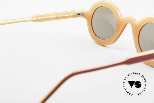 Theo Belgium Model 88 Satisfashion by Theo Belgium, zudem funktional und Top-Qualität; 100% UV Protection, Passend für Herren und Damen