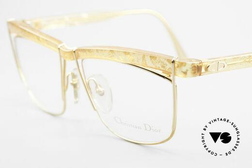 Christian Dior 2552 90er Vintage Brille Damen