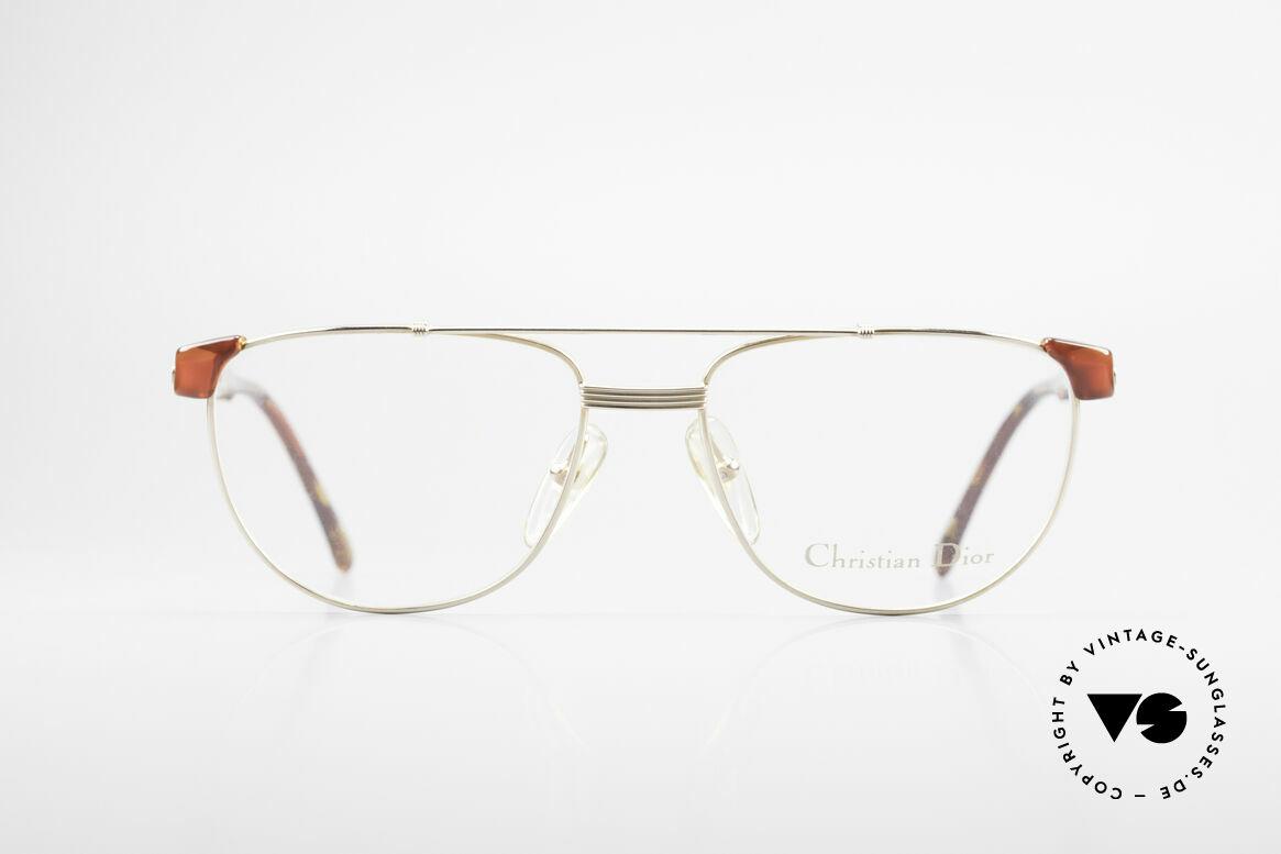 Christian Dior 2722 90er Designer Brille Unisex