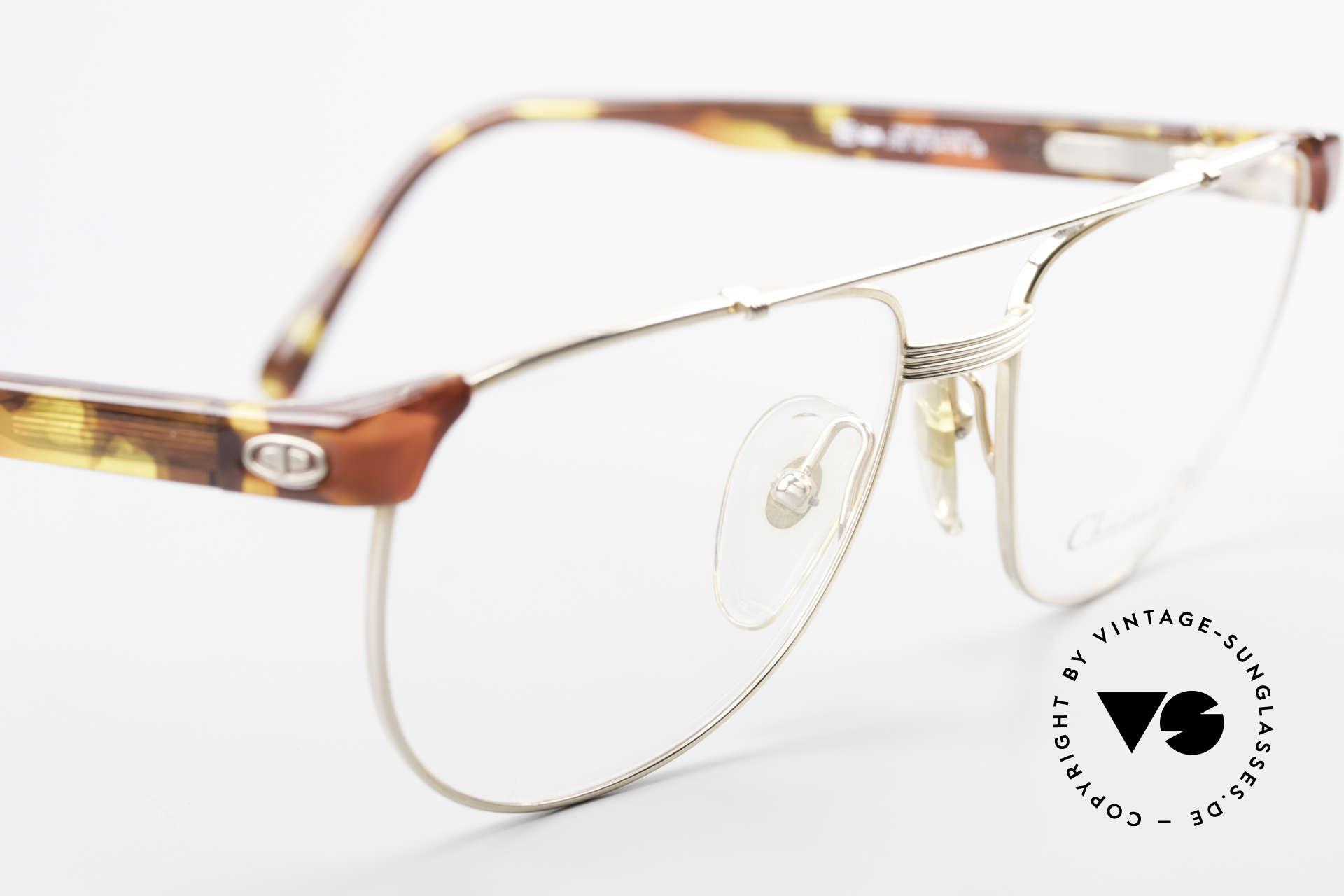 Christian Dior 2722 90er Designer Brille Unisex, ungetragen (wie alle unsere alten Dior-Originale), Passend für Herren und Damen