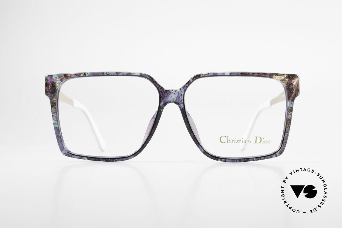 Christian Dior 2571 Zauberhafte Damenbrille 90er