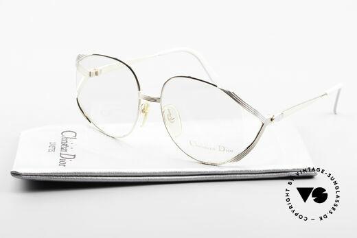 Christian Dior 2387 Rare Damen Vintage Brille