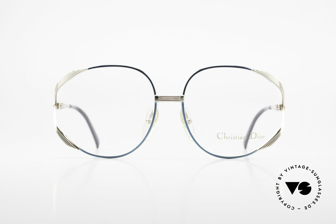 Christian Dior 2387 Damen Vintage Brille Rarität