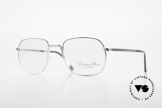 Christian Dior 2288 Vintage Faltbrille Monsieur Details