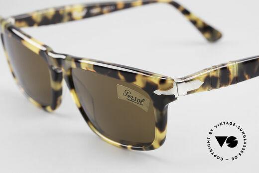 Persol PP507 Ratti Echte 80er Vintage Brille