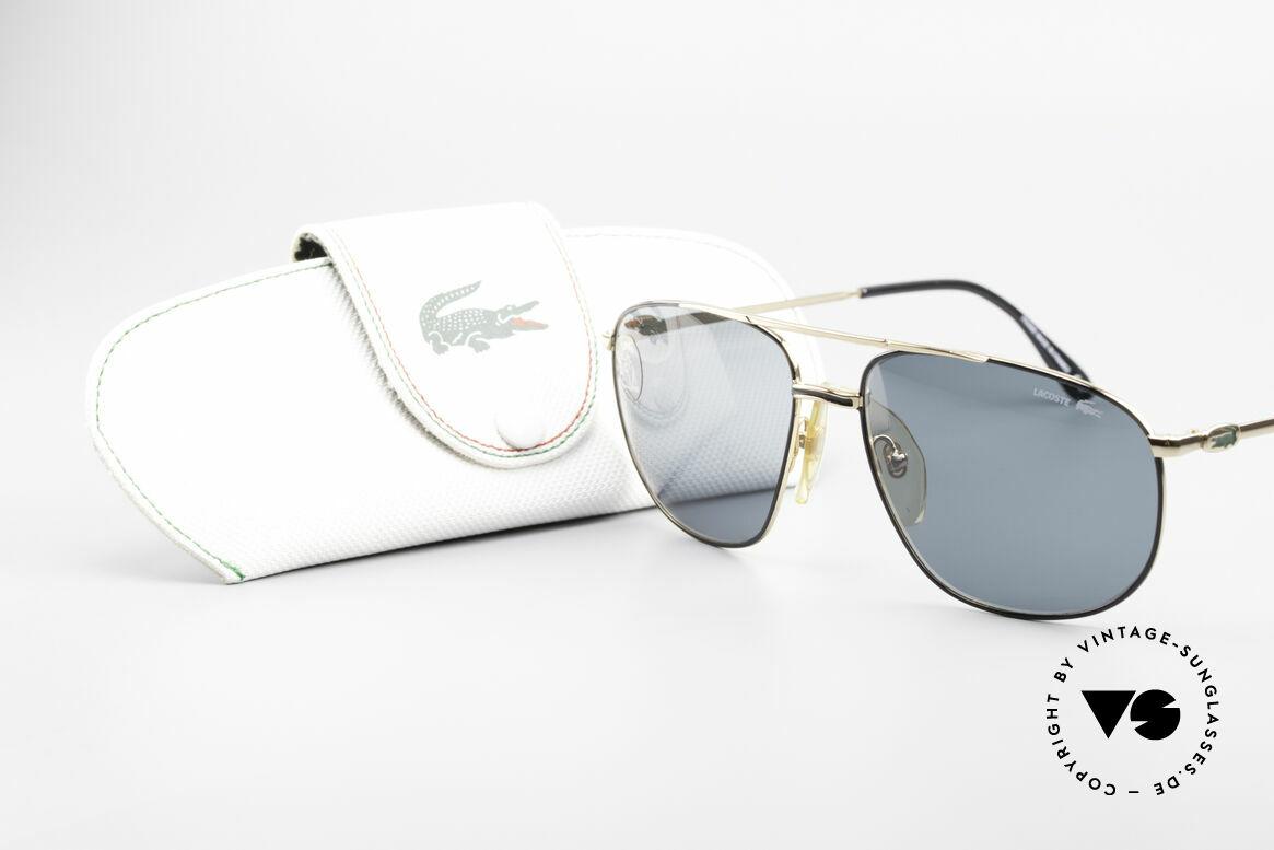 Lacoste 121 XL Sport Sonnenbrille Herren