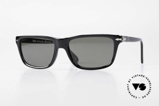 Persol 3026 Klassische Sonnenbrille Polar Details