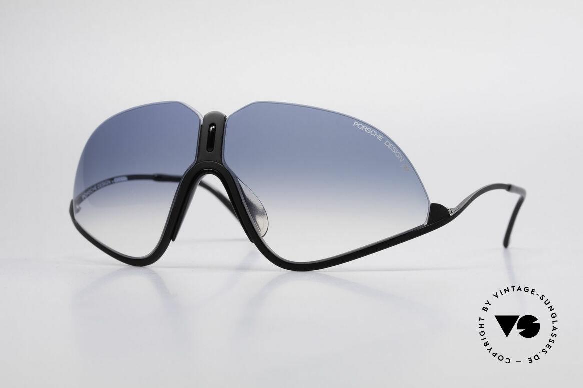 Porsche 5630 Skyline Designer Sportbrille