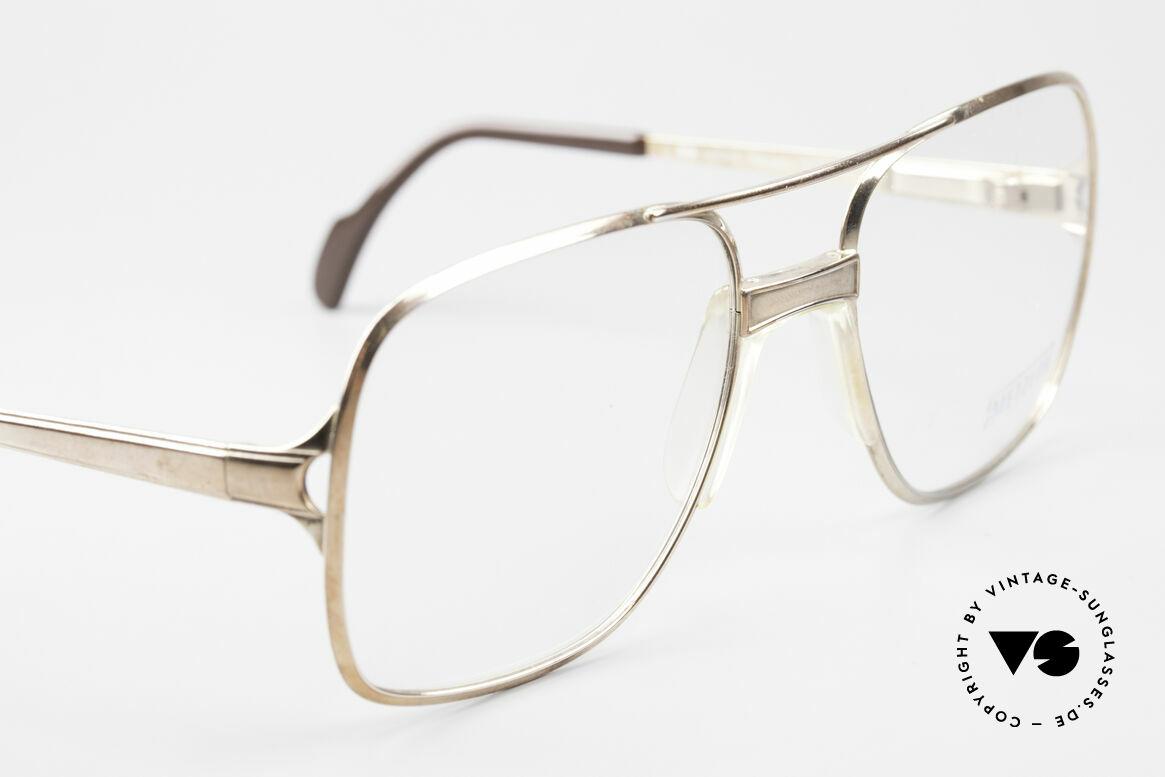 Metzler 0772 Helmut Kohl Vintage Brille
