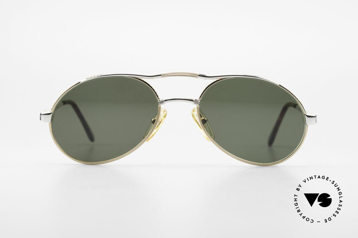Bugatti 14008 Herren Sonnenbrille Vintage