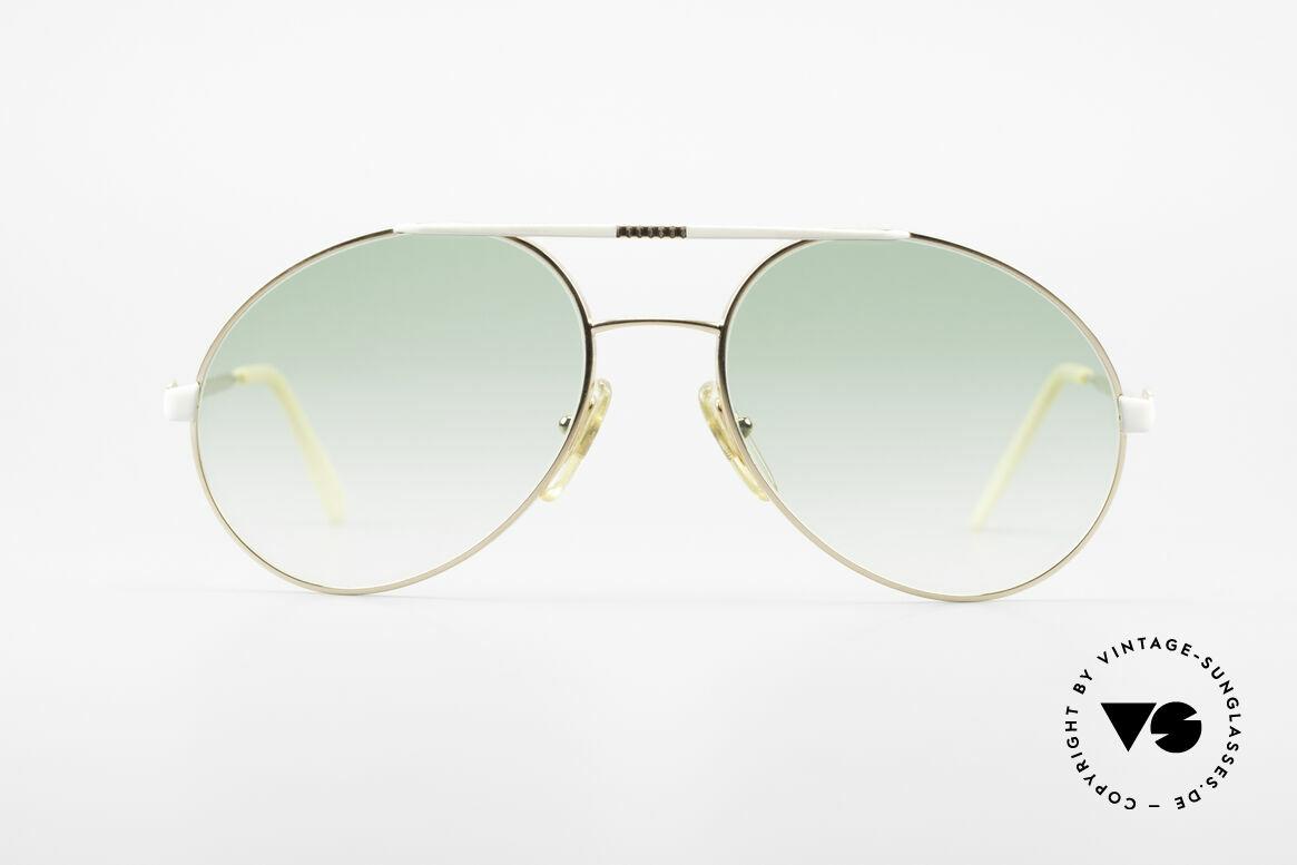 Bugatti 64319 Original 80er Sonnenbrille