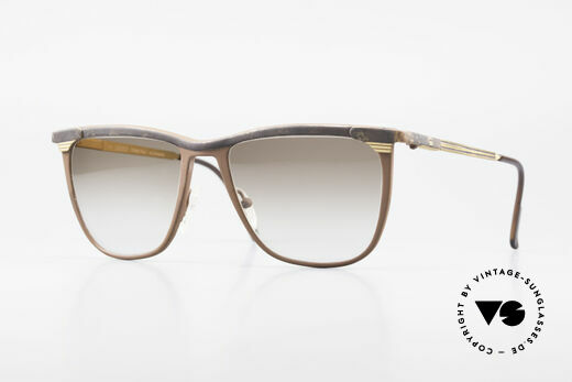 Gucci 2227 Luxus Designer Sonnenbrille Details