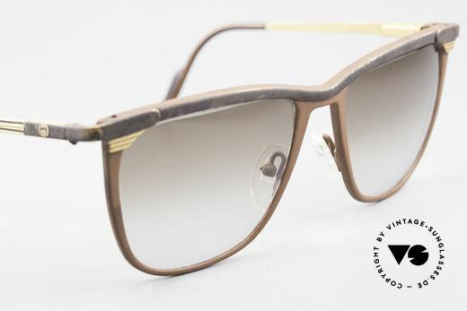 Gucci 2227 Luxus Designer Sonnenbrille, einfach zeitlos & in Top-Qualität (100% UV Schutz), Passend für Herren und Damen