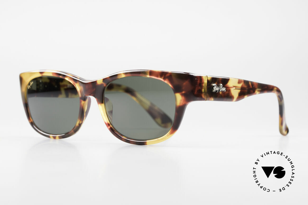 Ray Ban Bohemian Bausch & Lomb Sonnenbrille
