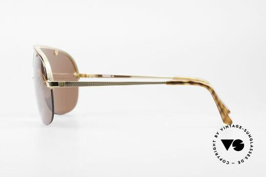 Dunhill 6102 Rare 90er Herren Sonnenbrille