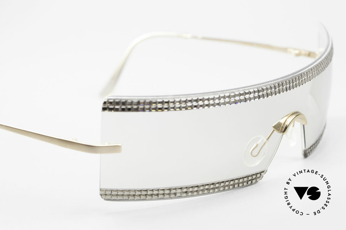 Swarovski S547 Glitzer Sonnenbrille Shades