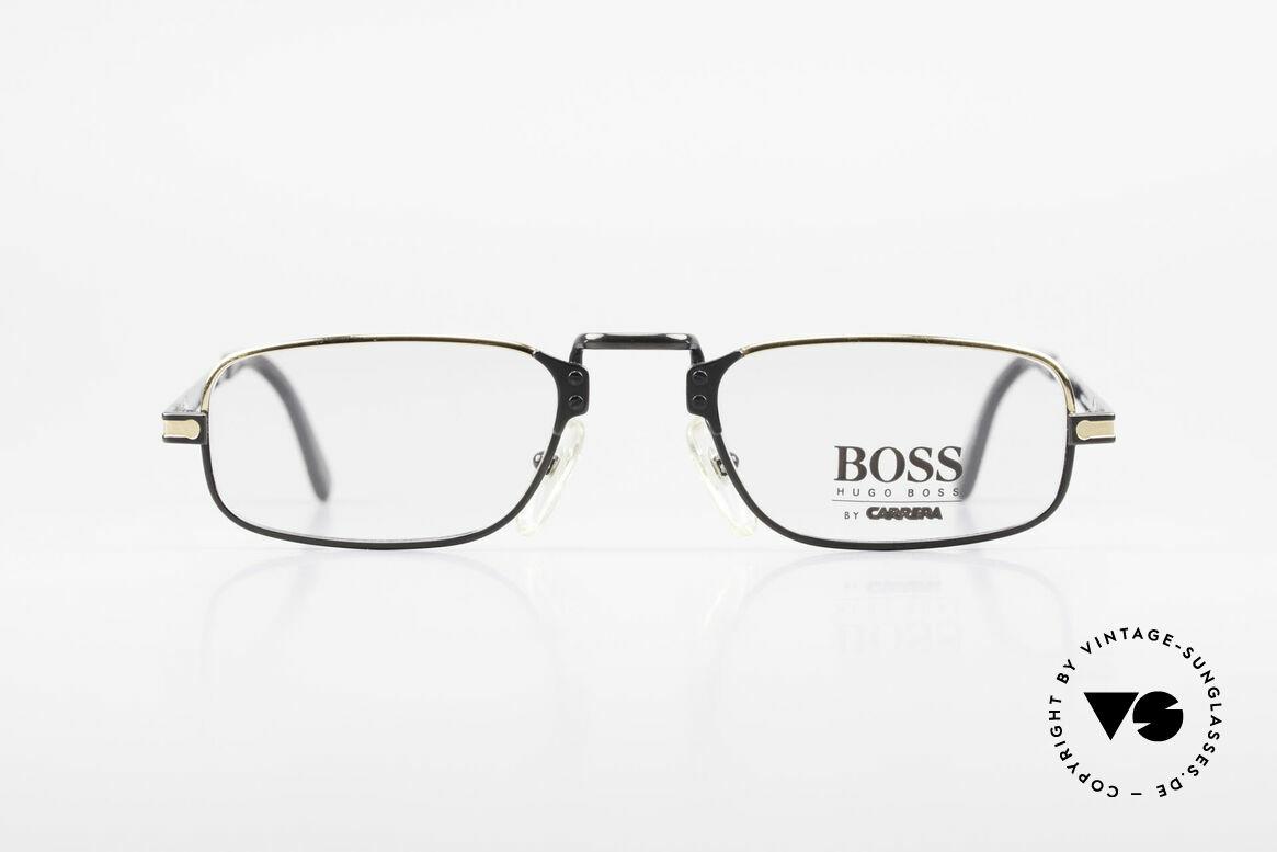 BOSS 5100 Klassische Herren Lesebrille, großartiges ORIGINAL in absoluter Spitzen-Qualität, Passend für Herren
