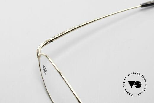 Bugatti 341 Odotype Designer Vintage Herrenbrille