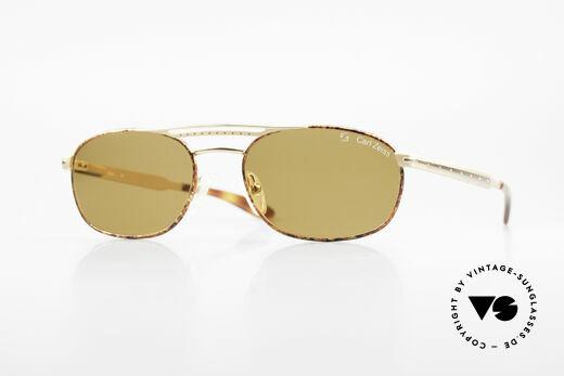 Zeiss 9426 90er Qualitätssonnenbrille Details