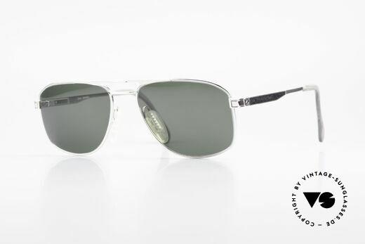 Zeiss 5994 Original Vintage Sonnenbrille Details